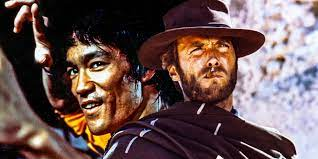 Bruce Lee Used Clint Eastwood As A ...