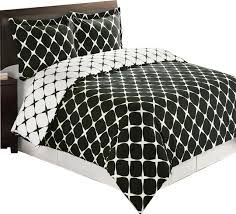 bloomingdale 100 cotton 4pc comforter