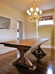 diy rustic wood dining table rustic farmhouse dining room table for fabulous best rustic kitchen tables diy rustic wood