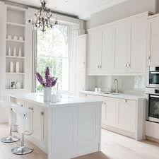 Fantastic All White Kitchen Designs 69 Within Interior Planning House Ideas  With All White Kitchen Designs