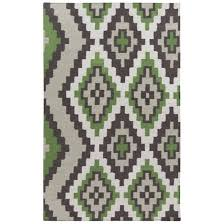 surya alameda apple green area rug atg s