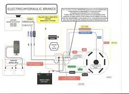 page 7 of trailer wiring diagram tags trailer light wiring 7 pin trailer wiring diagram with brakes at Isuzu Trailer Plug Wiring Diagram 7