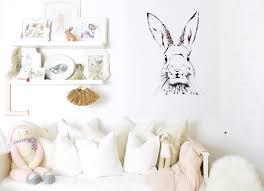 bunny nursery of carmen shaw project nursery