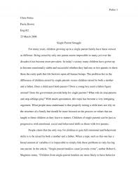 Narrative Essay Example College The Appeal Of Personal Narrative Essay Examples For College