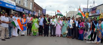 rain does not deter independence day parade in chicago news of n associations that was established in 1980 hosted a parade marking s 70th independence day and a banquet aug 20 21 in chicago ill