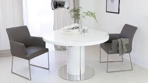 dining tables marvellous modern white gloss dining table black high gloss dining table curva round