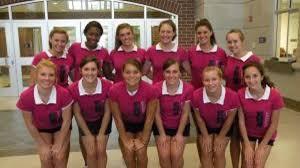 Wear pink Friday Enterprise cheerleaders say | News | dothaneagle.com