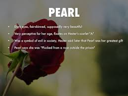symbolism of pearls clothing in the scarlet letter beautiful symbolism of pearl in the scarlet letter essay