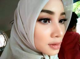 tutorial makeup natural wardah you