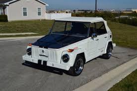 purchase new 1974 volkswagen thing 181 in san antonio texas 1974 volkswagen thing 181 us 9 500 00