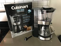 Three flashing lights means the coffee maker overheated due to the top needle being clogged. Best Cold Brew Coffee Makers In 2021