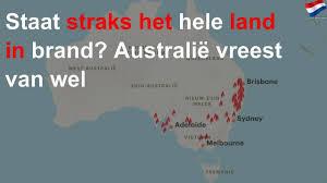 Afbeeldingsresultaat voor brand in australie