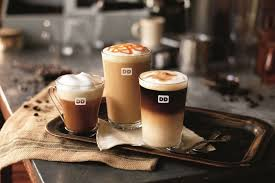 what s the difference between latte