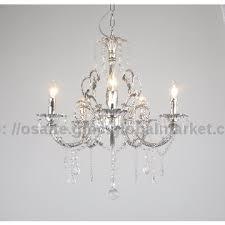 modern iron chandelier e14 lights chandelier parts