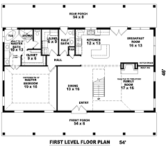 cabin plans package blueprints material list interesting story house plans