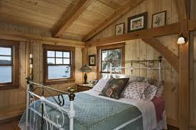 Expert Interior Design Tips For Small Cabins Cottages Cabin Living .