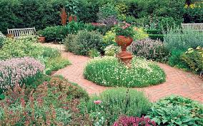 Barbara Segall answers common questions on the cultivation of herbs with  her top ten tips for your herb garden.