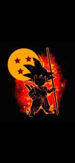 Goku iPhone Wallpapers: Top Free ...