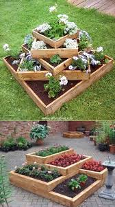 Best 25+ Garden ideas ideas on Pinterest | Gardening, Garden crafts and  Backyard garden ideas