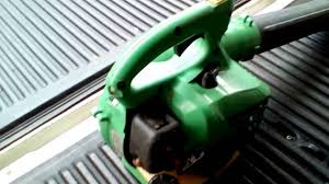 hitachi gas leaf blower. hitachi handheld leaf blower rb24eap 2year review gas t