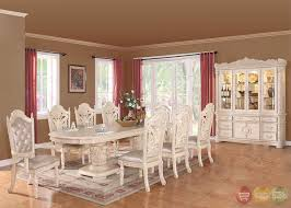 blair light wood formal dining set with optional buffet and hutch light wood dining set i41