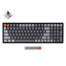 Bàn phím cơ Keychron K4v2 – Bàn phím cơ