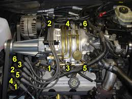 3800 spark plug wiring diagram schema wiring diagram