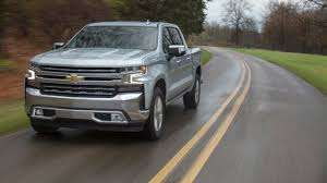 - Its Full-size Four-cylinder Extremetech Pickup 307-horsepower A Silverado In Puts Chevrolet