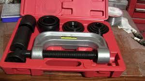 ball joint tool. ball joint tool o