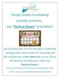 Fundraising Items Downloads Simply Sheets Fundraising