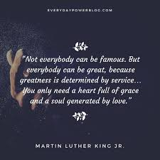 40 Martin Luther King Jr Quotes To Inspire Courage Everyday Power Classy King Quotes