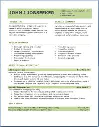Professional Resume Formats Free Download Gentileforda Com