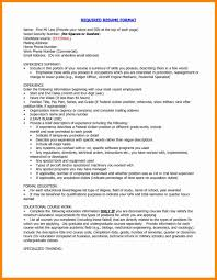 Resumes How To Spellesume With Accents In Word Do You Dictionary