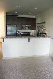 kitchen island tile
