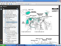 fordmanuals com 1967 colorized mustang wiring vacuum diagrams cd wiring diagrams screenshots mustang vacuum diagrams