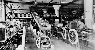 henry ford assembly line diagram.  Assembly Early Model T Throughout Henry Ford Assembly Line Diagram
