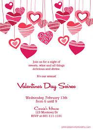 valentines party invitations valentine party invitation template oxsvitation com