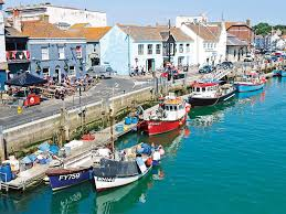 Weymouth Marina Ports Of Call Powerboat Rib Magazine