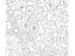 Secret Garden Coloring Pictures Secret Garden Coloring Book Pens