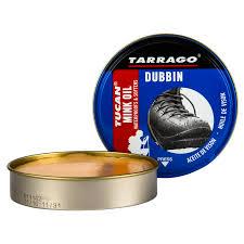 Пропитка-крем для <b>обуви Tarrago</b> Tucan Mink Oil 100 мл купить в ...