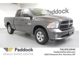 Used Ram 1500 for Sale in Buffalo, NY (with Photos) - CARFAX