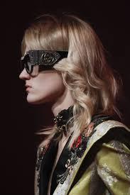 gucci 2017 sunglasses. gucci spring 2017 ready-to-wear fashion show sunglasses