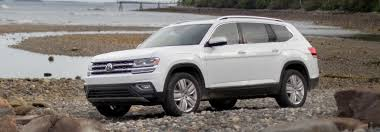 how much can the 2018 volkswagen atlas tow
