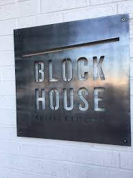 Manage this listing for blockhouse coffee & kitchen. Blockhouse Coffee Kitchen Studio M6