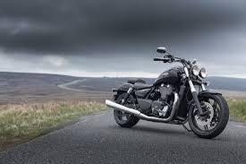 thunderbird storm abs triumph motorcycles malaysia