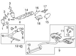 pontiac grand prix exhaust system diagram wiring diagram and 2001 pontiac grand am exhaust diagram at Grand Am Exhaust Diagram