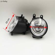 Detail Feedback Questions About Car Flashing 2pcs Led Angel Eyes Fog