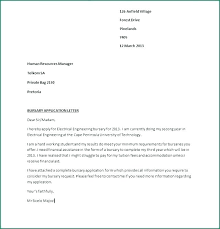 Financial Aid Application Template Financial Assistance