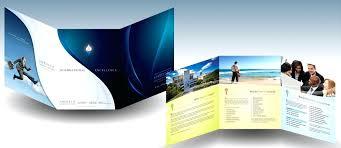 Best Brochure Templates Creative Brochure Design Best Layouts Sample Vector