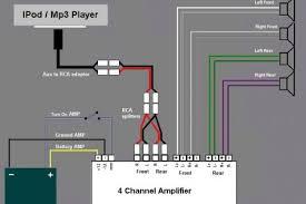 6 speaker wiring diagram petaluma home stereo speaker wiring diagrams in addition 2 ohm subwoofer wiring